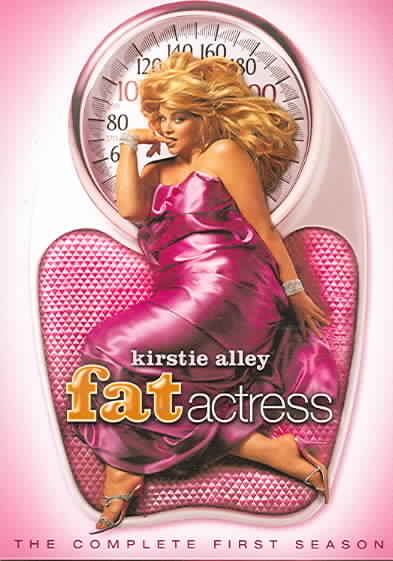 FAT ACTRESS BY ALLEY,KIRSTIE (DVD)
