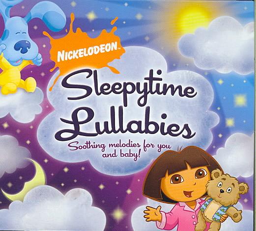 SLEEPYTIME LULLABIES (CD)