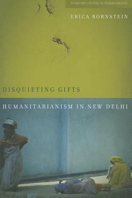 Disquieting Gifts By Bornstein, Erica