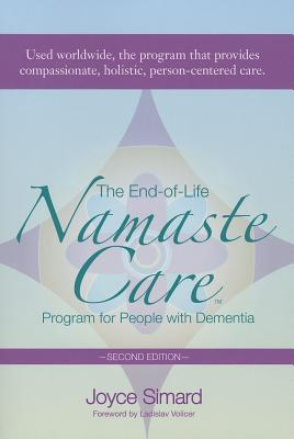 The End-of-life Namaste Care By Simard, Joyce